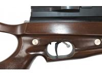 Пневматическая винтовка Jæger SPR Карабин 5,5 мм (редуктор, ствол 450 мм., чок) спусковой крючок