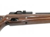 Пневматическая винтовка Jæger SPR Карабин 5,5 мм (редуктор, ствол 450 мм., чок) рукоять