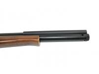 Пневматическая винтовка Jæger SPR Карабин 5,5 мм (редуктор, ствол 450 мм., чок) цевье