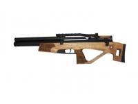 Пневматическая винтовка Jæger SPR Булл-пап 5,5 мм (редуктор, ствол 450 мм., чок) вид слева