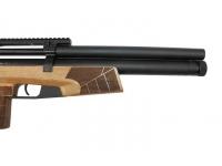 Пневматическая винтовка Jæger SPR Булл-пап 5,5 мм (редуктор, ствол 450 мм., чок) цевье