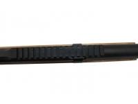 Пневматическая винтовка Jæger SPR Булл-пап 5,5 мм (редуктор, ствол 450 мм., чок) планка