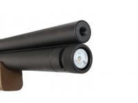 Пневматическая винтовка Jæger SPR Булл-пап 5,5 мм (редуктор, ствол 450 мм., чок) манометр