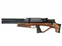 Пневматическая винтовка Jager SPR Булл-пап 6,35 мм (редуктор, ствол 470 мм., без чока)