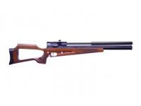 Пневматическая винтовка Jager SPR Карабин 6,35 мм (редуктор, ствол 470 мм., без чока)