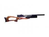 Пневматическая винтовка Jager SP Карабин с колбой 5,5 мм (прямоток, ствол 450 мм., чок)