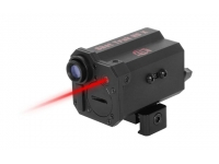 Видеокамера ATN Shot Trak-X HD на Weaver/Picatinny