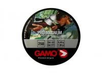 Пули пневматические GAMO Pro Magnum 4,5 мм 0,49 грамм (250 шт.)