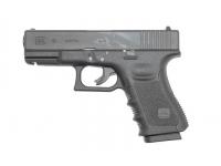 Пневматический пистолет Umarex Glock-19 4,5 мм