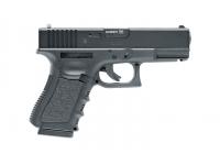 пневматический пистолет Umarex Glock-19 4,5 мм вид справа
