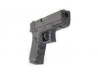 Пневматический пистолет Umarex Glock-19 4,5 мм ствол