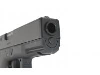Пневматический пистолет Umarex Glock-19 4,5 мм дуло