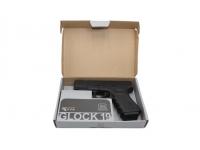 Пневматический пистолет Umarex Glock-19 4,5 мм в коробке