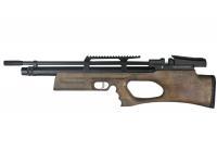 Пневматическая винтовка Kral Puncher breaker 3 орех 6,35 мм