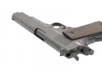 Пневматический пистолет ASG Dan Wesson VALOR 1911 4,5 мм вид сбоку