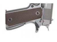 Пневматический пистолет ASG Dan Wesson VALOR 1911 4,5 мм рукоять