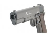 Пневматический пистолет ASG Dan Wesson VALOR 1911 4,5 мм дуло