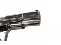 Оружие списанное охолощенное Z75-СО (хром) под патр.св/звук.дейст.кал.10ТК (КУРС-С)(СХП) ствол