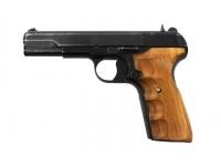 Оружие списанное охолощенное Tokarev-СО под патр.св/звук.дейст.кал.10х31 (дер.накладки)