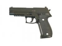 Пистолет Stalker SA226 Spring 6 мм (аналог SigSauer P226)