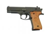 Пистолет Stalker SA92M Spring 6 мм (аналог Beretta 92)