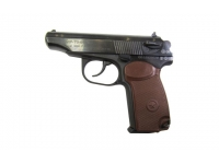 Травматический пистолет МР-79-9ТМ 9мм Р.А. №2833928138