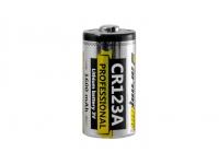 Батарейка литиевая Armytek CR123A 1600мАч