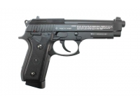 Пневматический пистолет Cybergun GSG-92 (Beretta 92) металл 4,5 мм вид справа