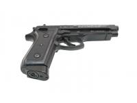 Пневматический пистолет Cybergun GSG-92 (Beretta 92) металл 4,5 мм магазин