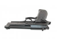 Пневматический пистолет Cybergun GSG-92 (Beretta 92) металл 4,5 мм вид сверху