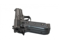 Пневматический пистолет Cybergun GSG-92 (Beretta 92) металл 4,5 мм рукоять