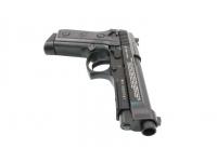 Пневматический пистолет Cybergun GSG-92 (Beretta 92) металл 4,5 мм ствол