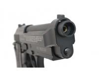 Пневматический пистолет Cybergun GSG-92 (Beretta 92) металл 4,5 мм дуло