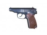 Травматический пистолет МР-79-9ТМ 9 мм РА (№ 1233913006)
