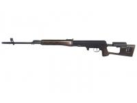 Оружие списанное охолощенное ОС-СВД (ИЖ-164.Сб-03)