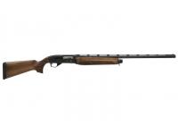 Ружье МР-155 орех, фигурный затыльник 12/76 L=750