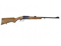 Ружье МР-18МН 7,62х51 (.308 Win) орех, резиновый затыльник L=600