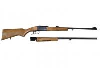 Ружье МР-18МН 7,62х54 со сменным стволом 12/76, береза, д/н, L=710 мм