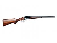 Ружье МР-43 20/76 орех, д.н. 0.0, 0.25, 0.5, 1.0, пл.з., без антабок, эксп, L=510 мм