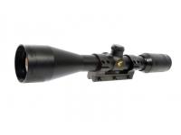 Оптический прицел Gamo 3-9x50/30мм WR