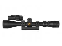 Оптический прицел Gamo 3-9х40 LLWR