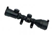 Оптический прицел Norin 2,5-10х42 IR