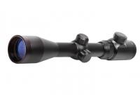 Оптический прицел ZOS 1,5-6x42 E (R6, MilDot) 30 мм, подсв.