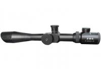 Оптический прицел ZOS 6-24x44 E-SF (R10, крест) 30 мм, подсв.