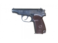 Газовый пистолет ИЖ-79-8 кал.8 мм (№ ТАБ 8476)