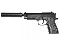 Пистолет Galaxy G.052A пружинный 6 мм