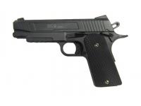 Пистолет Galaxy G.38 пружинный 6 мм