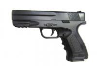 Пистолет Galaxy G.39 пружинный 6 мм