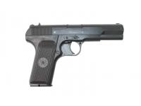 Пневматический пистолет Borner TT-X 4,5 мм вид справа