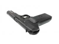 Пневматический пистолет Borner TT-X 4,5 мм целик